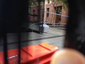 Lindt Cafe, Sydney Siege, Australia, Michelle Lunicke